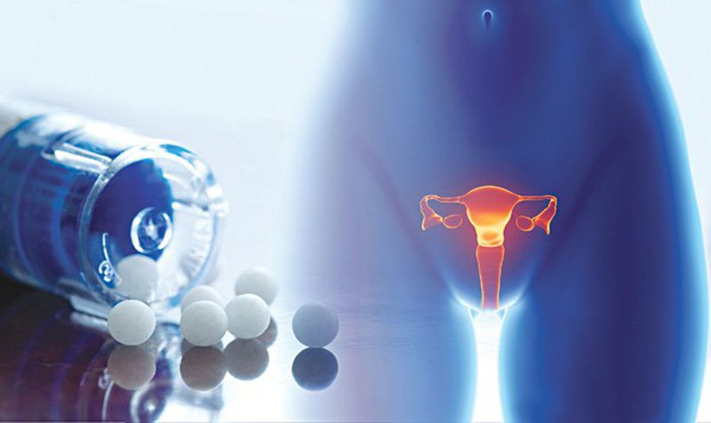 Suy buồng trứng được điều trị thế nào?