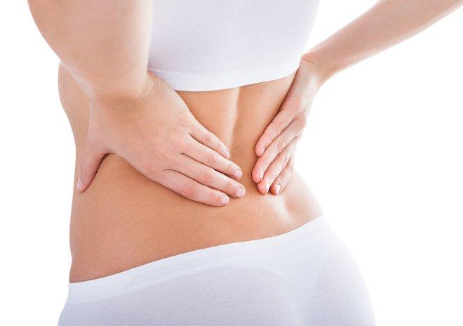 Loãng xương không có triệu chứng rõ ràng, thường chỉ tới khi có triệu chứng thì loãng xương đã ở mức độ nặng.