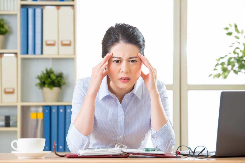 Điều trị rối loạn tiền đình dưới tác động cột sống