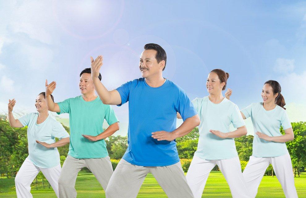 Người bị tiểu đường nên tập thể thao, vận động thế nào cho phù hợp? | Vinmec