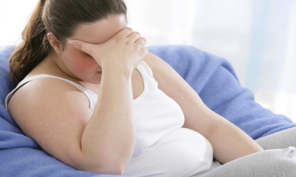Dinh dưỡng cho bà bầu béo phì: Những điều cần lưu ý