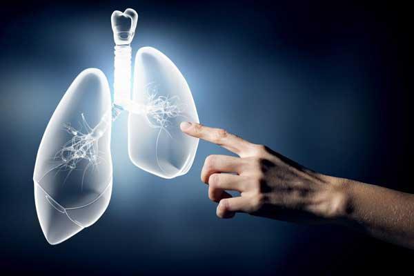 Chẩn đoán ung thư phổi bằng cách nào?