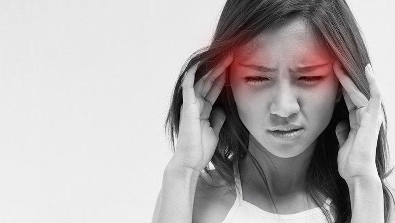 Bệnh đau đầu hình thành thế nào?