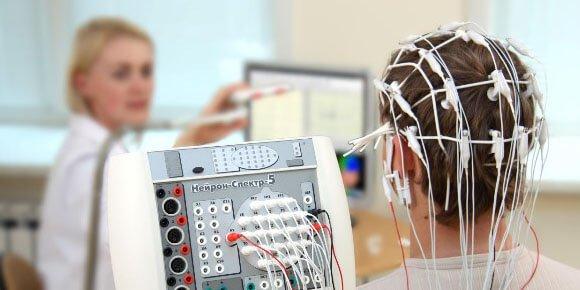 Vai trò của điện não đồ trong chẩn đoán bệnh lý đau đầuVai trò của điện não đồ trong chẩn đoán bệnh lý đau đầu