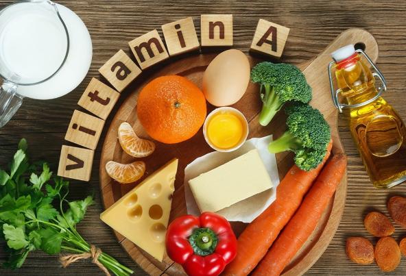 Nhu cầu Vitamin A của cơ thể là bao nhiêu? | Vinmec