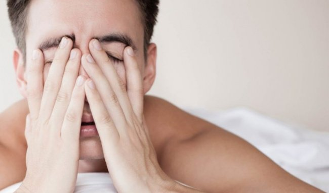 Suy giảm ham muốn tình dục do giảm Testoterone