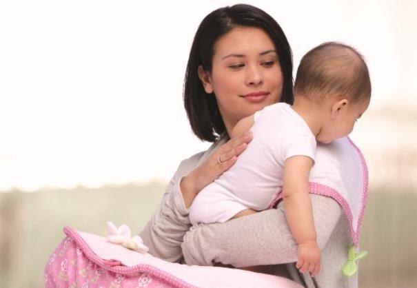 Cách xử lý trào ngược dạ dày ở trẻ em