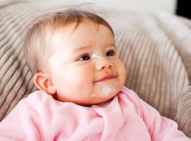 Trào ngược dạ dày ở trẻ: Khi nào là nguy hiểm?