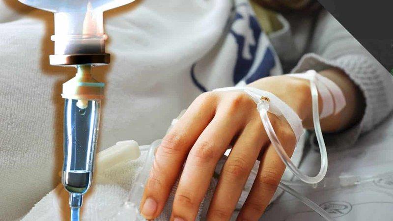 Hội chứng bàn tay - chân trong hóa trị điều trị ung thư