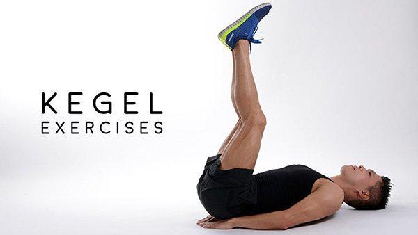Bài tập Kegel cho nam có thể khắc phục chứng yếu sinh lý?