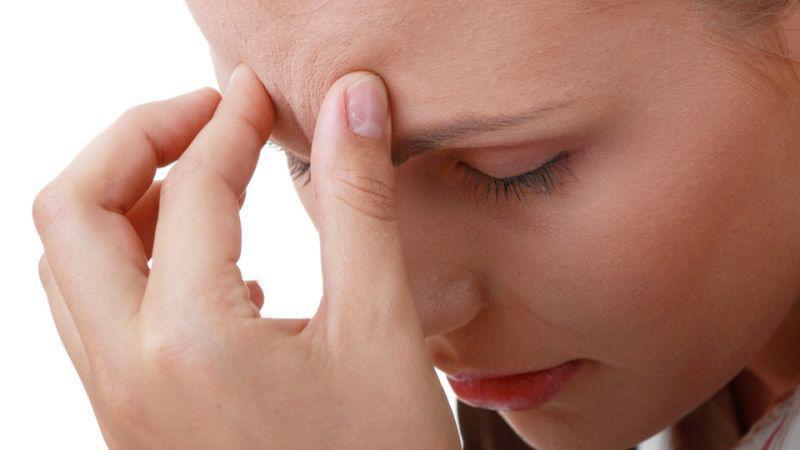 Nguyên nhân đau đầu