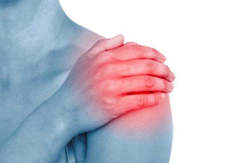 Viêm quanh khớp vai có thể gây tàn phế