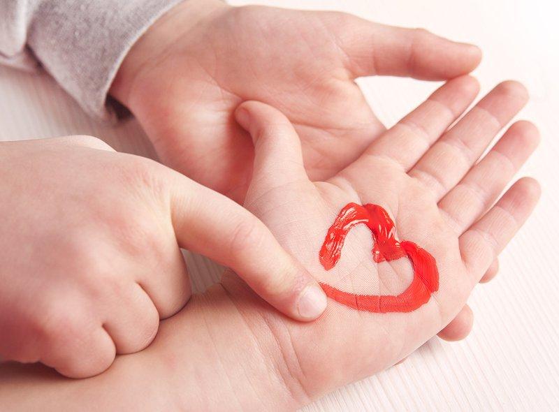 Chăm sóc bệnh nhân thalassemia