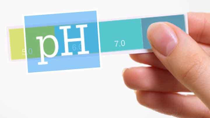 pH âm đạo mất cân bằng