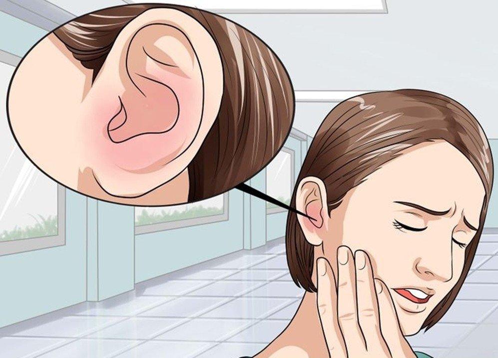 Ảnh hưởng của Tiếng ù trong tai