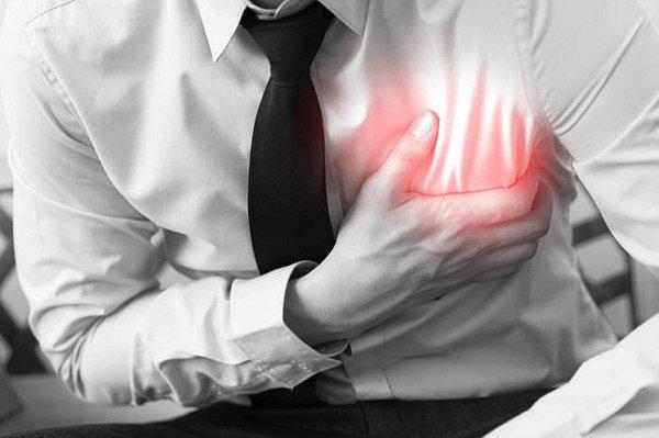 Mức độ Testosterone cao: Tin xấu cho tim