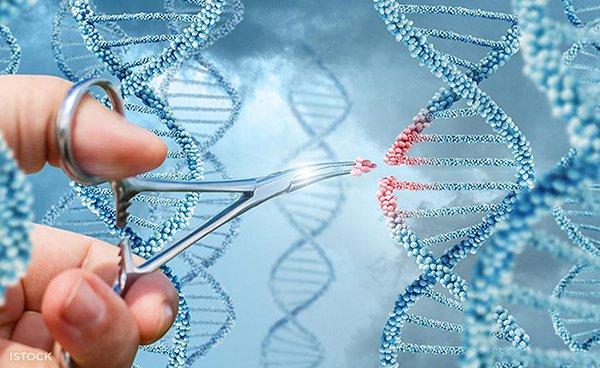 Rối loạn di truyền