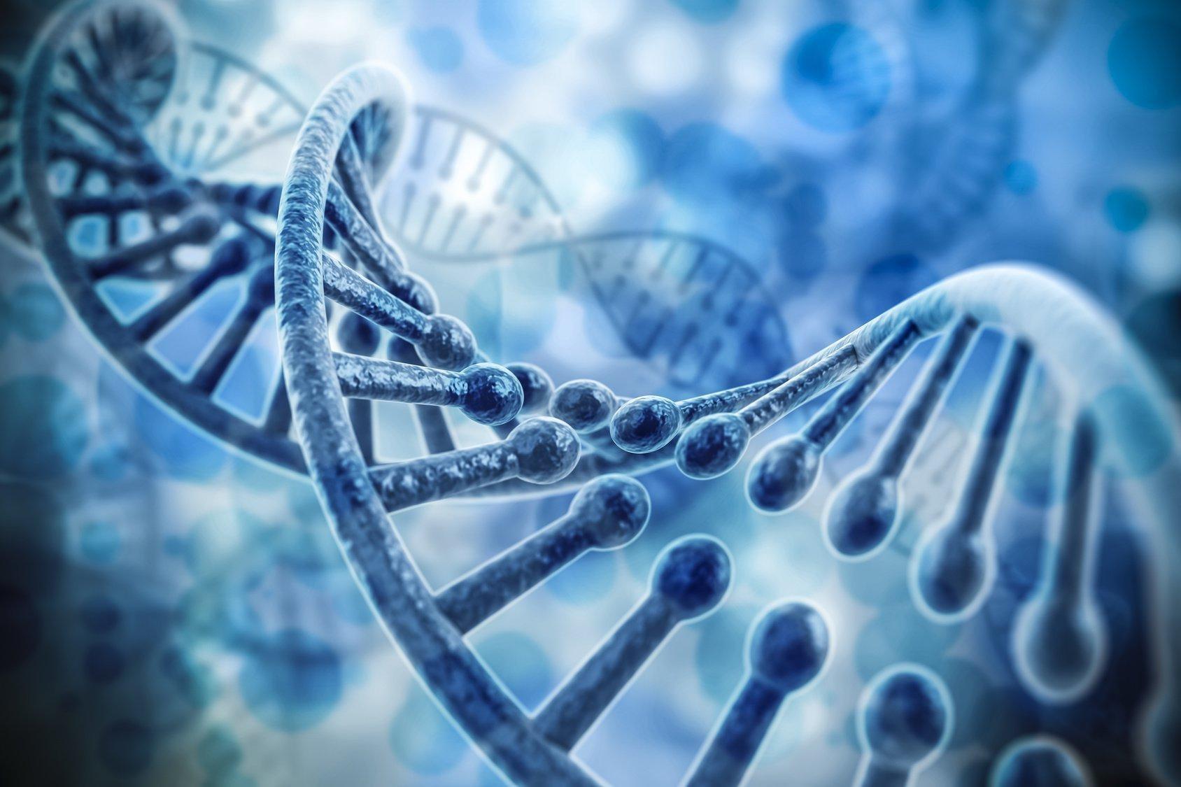 Xét nghiệm DNA