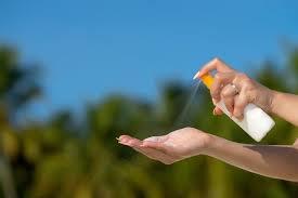 Kem chống nắng có chỉ số SPF