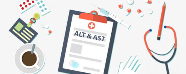 AST và ALT