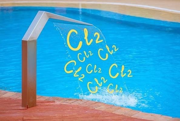 Nguyên nhân da bắt nắng sau khi bơi