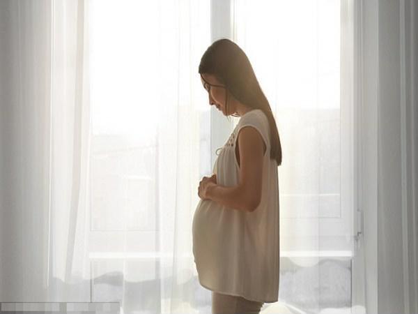 Kết quả hình ảnh cho Trầm cảm khi mang thai