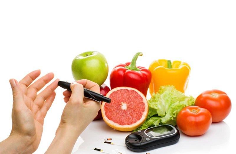 Những loại hoa quả tốt cho tiểu đường