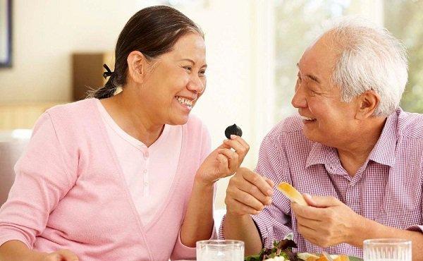 Ăn tỏi đen tốt cho sức khỏe