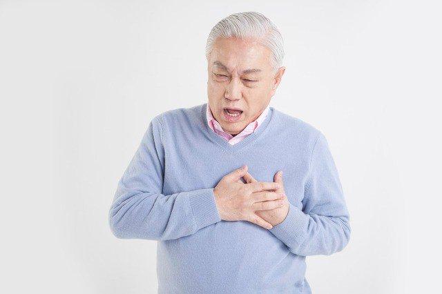 Bệnh tim ở người già