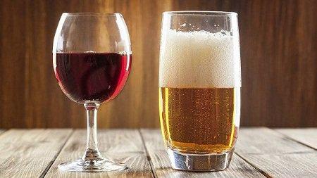 Bia rượu