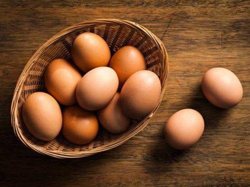 Tiểu đường ăn trứng gà
