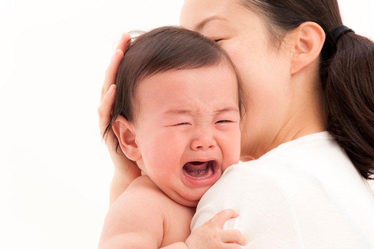 Bệnh lồng ruột dễ gặp ở trẻ dưới 2 tuổi