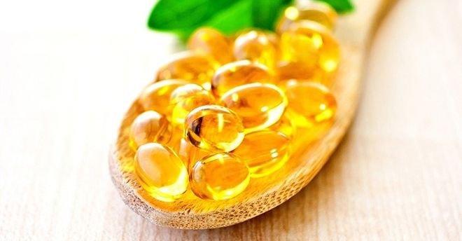 Vitamin E trị khô âm đạo