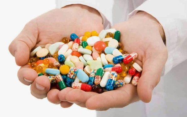 Chậm kinh do tác dụng phụ của thuốc
