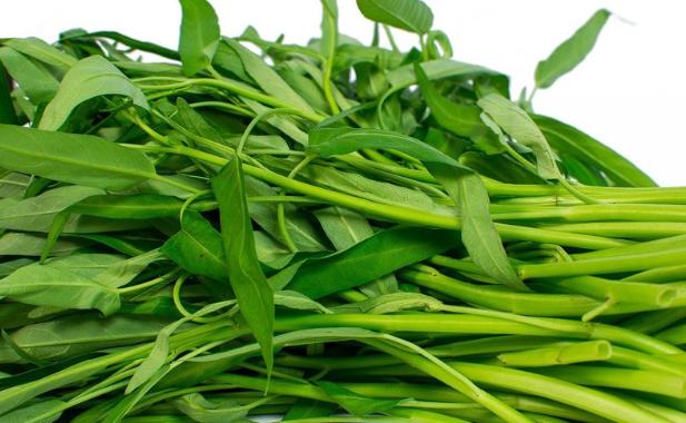Ăn rau muống có tác dụng gì? | Vinmec