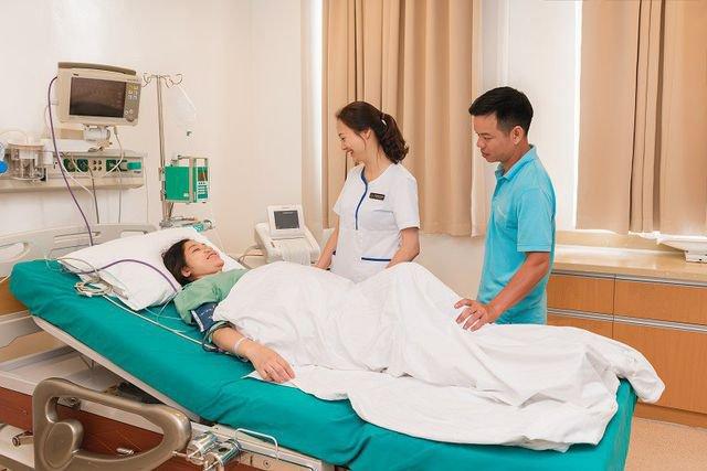Tìm hiểu về gây tê ngoài màng cứng trong chuyển dạ