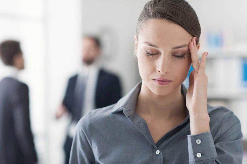 Bệnh đau nửa đầu migraine: Dễ gặp, dễ tái phát