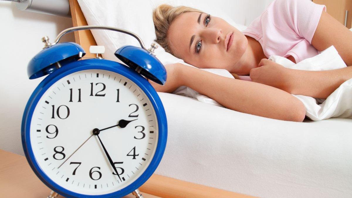 Mất ngủ do suy nhược thần kinh