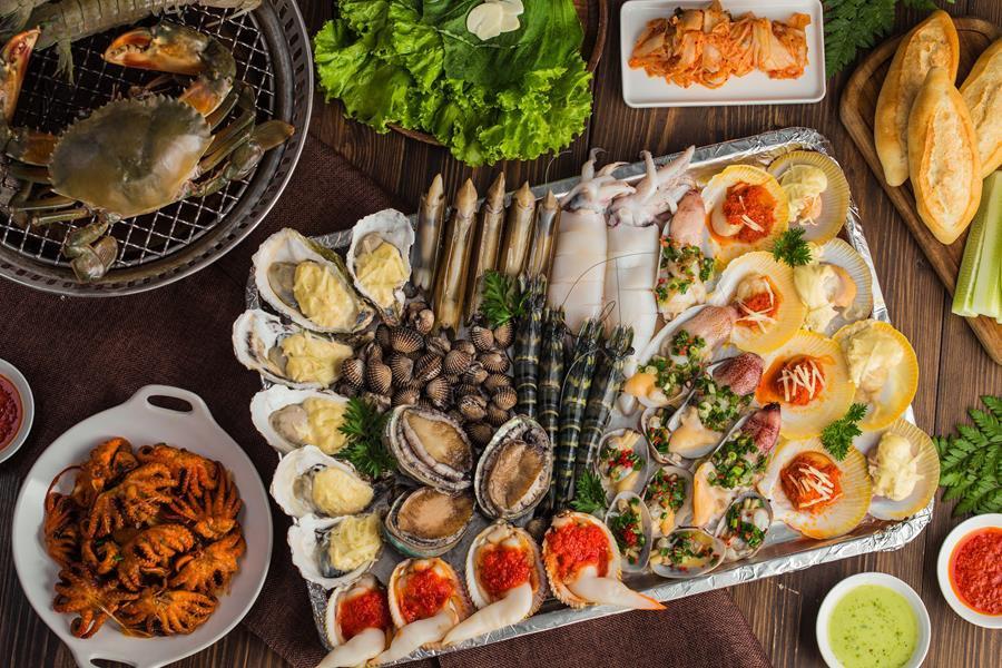 Một số thực phẩm giúp tăng sức đề kháng phòng dịch bệnh do virus corona