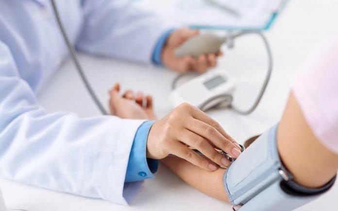 Huyết áp bình thường cho thấy máu lưu thông đều và tốc độ bơm máu trung bình