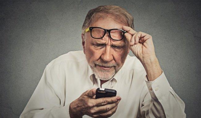 Trên 80% người mắc bệnh đục thủy tinh thể là người có độ tuổi trên 50