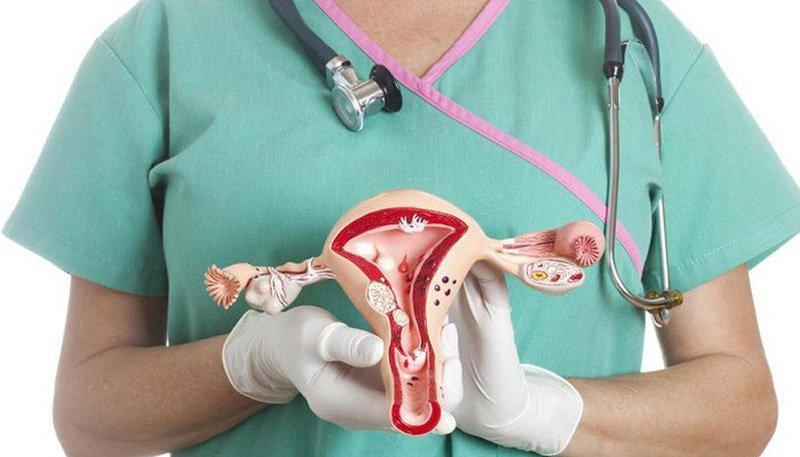 Các biện pháp cần thực hiện để chẩn đoán ung thư buồng trứng
