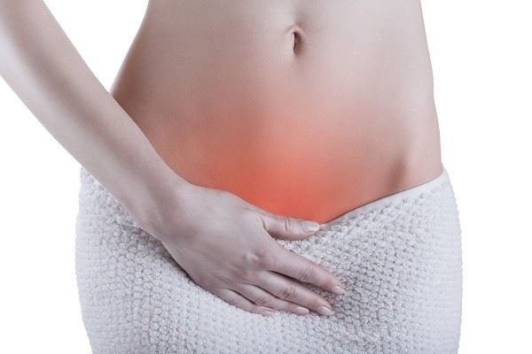 Cẩn trọng khi bị chậm kinh, đau bụng dưới