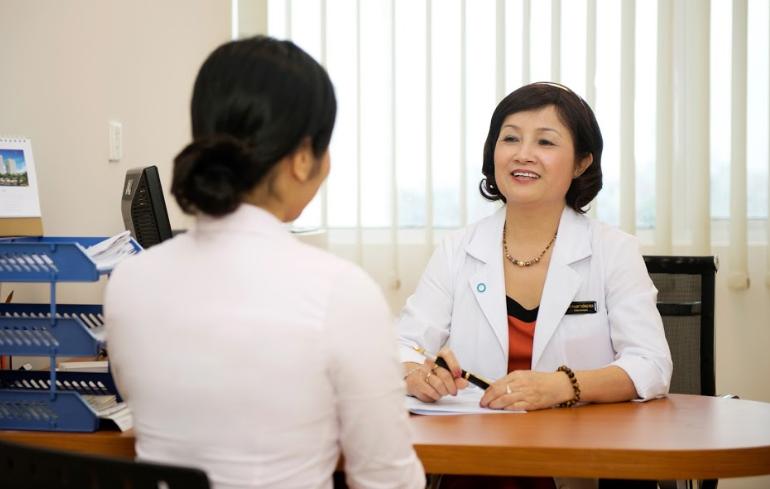 Nhiều phương pháp điều trị giúp bệnh nhân thoải mái hơn