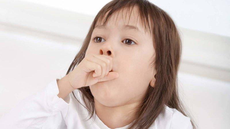 Nhiễm trùng đường hô hấp trên ở trẻ em có nguy hiểm không?
