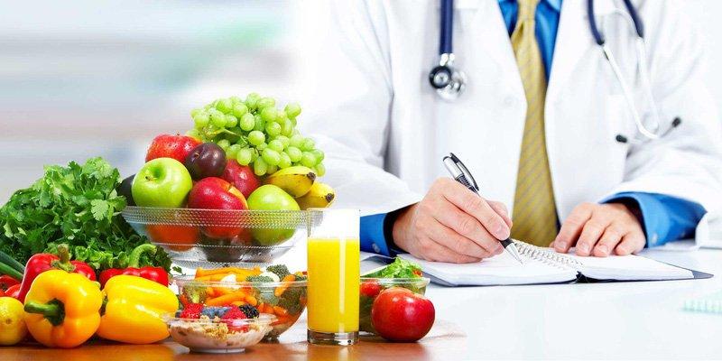 Khuyến cáo về dinh dưỡng trong và sau khi điều trị ung thư