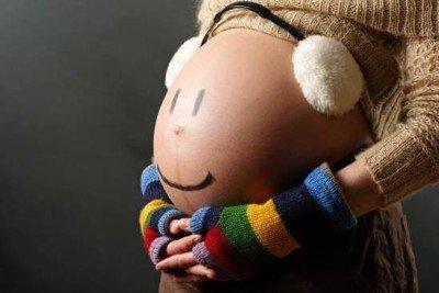 Mang thai ở tuổi 20