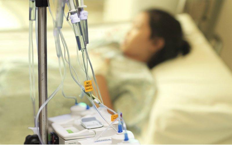 Tác dụng phụ của thuốc điều trị ung thư