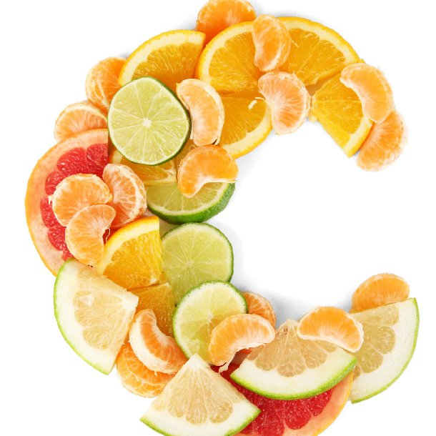 Vitamin C is crucial for your health