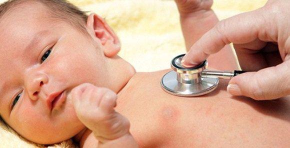 Thông liên thất - dị tật tim bẩm sinh thường gặp ở trẻ em